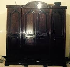 armoire chambre a coucher armoire chambre a coucher à vendre à dans meubles et décoration