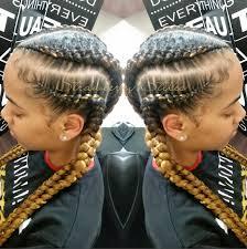ghana braiding hairstyles 15 stunning photos of ghana braid styles