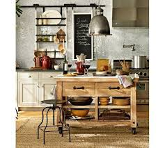 pottery barn kitchen islands 33 best my pottery barn images on pottery barn