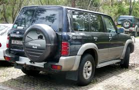 nissan safari for sale 2000 nissan patrol partsopen