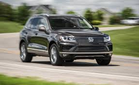 touareg volkswagen price 2015 volkswagen touareg u2013 review u2013 car and driver