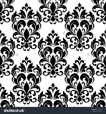 Black Damask Wallpaper Home Decor by Leopard Animal Print Black White Android Wallpapers Lace Pattern