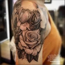 the dolorosa studio city los angeles california tattoos