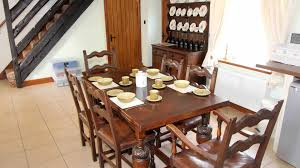 Jacobean Dining Room Set by Rent A Cottage And Castle For Groups Of 4 10 In Cumbria