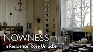in residence rose uniacke inside the interior designers london in residence rose uniacke inside the interior designers london home youtube