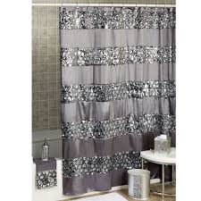 Threshold Ombre Shower Curtain Gray And Purple Shower Curtain 100 Awesome Exterior With Silver