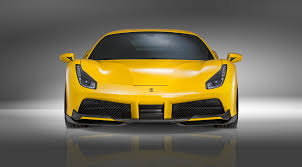ferrari yellow and black novitec ferrari 488 gtb gallery novitecgroup com