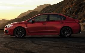 subaru impreza wrx 2018 subaru wrx 2018 us wallpapers and hd images car pixel