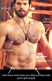 Adonis Meme - the 23 most important hairy celebrity chests of all time henry