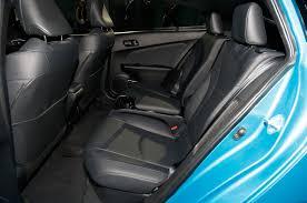 toyota chr interior toyota talks prius prime c hr crossover and new platform