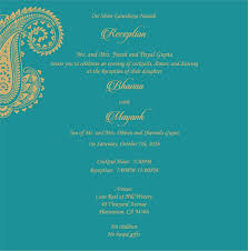 indian wedding invitation wordings the 25 best indian wedding invitation wording ideas on