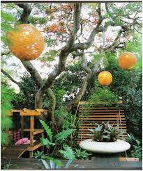 backyards cozy how to create a magnificent private backyard
