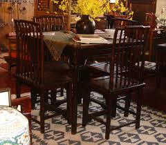 Oriental Dining Room Set by Chair Chinese Dining Table At 1stdibs Made In China Room Rosewood