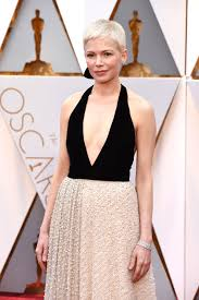 oscars 2017 well michelle williams u0027 louis vuitton wasn u0027t a