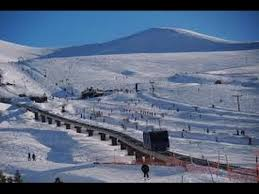 Snow Scotland Snow Of 2016 In Scotland