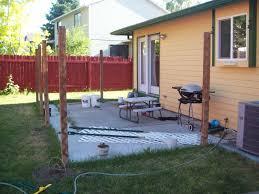 photo of sail patio covers shade cloth patio cover ideas 1