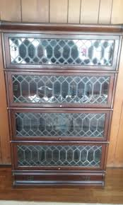 barrister bookcase metal for sale classifieds
