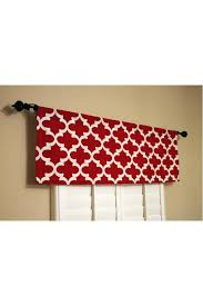 Red And White Curtains For Kitchen Fancy Red Kitchen Curtains And Red Kitchen Curtains And Valances