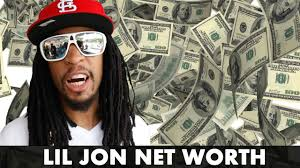 biography jon english lil jon net worth biography 2018 earnings from songs tours