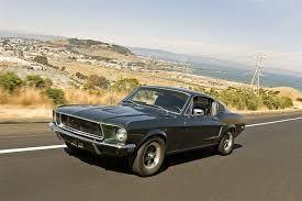 mustang vintage looking back the birth of the generation ford mustang stangtv