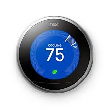black friday amazon how does it work nest learning thermostat 3rd generation stainless steel works