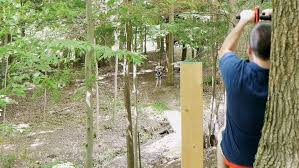 build a zip line without trees pics on astounding backyard zip