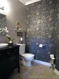 designer bathroom wallpaper bathroom wallpaper patterns easywash