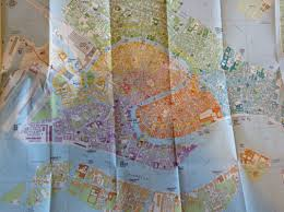 Map Venice Italy by Limiting Mass Tourism For The Love Of Venice Og Venice Italy