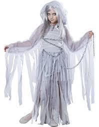 Zombie Halloween Costumes Girls Amazon Zombie Girls Halloween Costume Medium 8 10 Toys