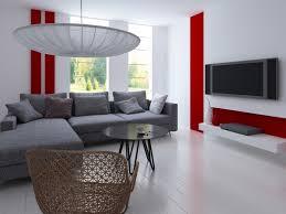 Wohnzimmer Deko In Rot Wohnzimmer Dekoration Rot Grau Besonnen On Moderne Deko Idee Oder