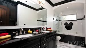 mickey mouse bathroom ideas mickey mouse theme bathroom interior 9314 house decoration ideas