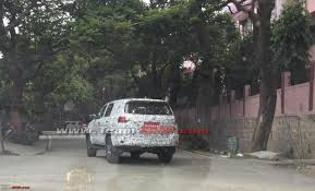 toyota website india new gen toyota fortuner caught testing in india