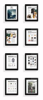 layout magazine app 140 best editorial digital images on pinterest digital magazine