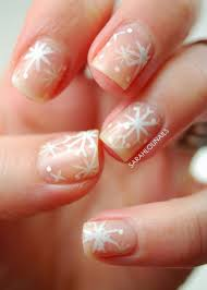 40 color nail art ideas white polish nails and color