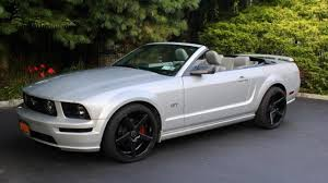 mustang 2006 for sale 2006 ford mustang gt convertible for sale near riverhead york
