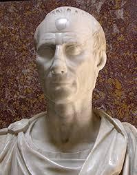 julius caesar historical background