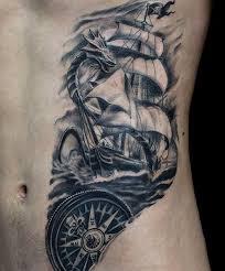 70 ship ideas for a sea of sailor designs rib cage