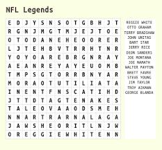 uk football teams word search