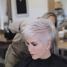 short sassy easy to care over 50 hair cuts just me and my hair chic over 50 stylists short hair and