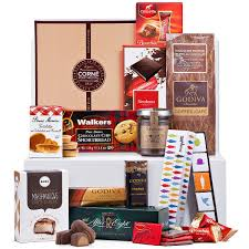 gift basket delivery the chocoholic deluxe gift basket delivery in germany by