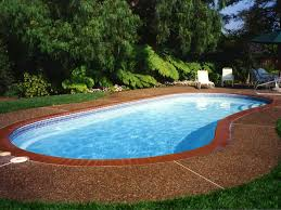 shapes of pools foust pool construction fiberglass inground swimming pools for