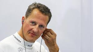sergio mantovani michael schumacher accident罠 le pilote manque cruellement 罌