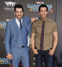 Propertybrothers Drew And Jonathan Scott On Canadian Vs American Accents People Com