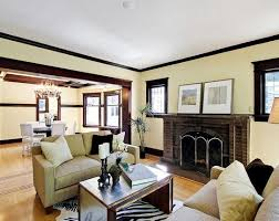 Good Room Colors 104 Best Dark Trim House Images On Pinterest Home Wall Colors