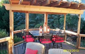 pergolas u2013 backyard living