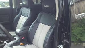 new katzkin seats hummer forums enthusiast forum for hummer