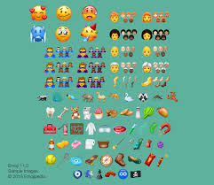 unicode 9 emoji updates get ready for a bunch of new emojis yes including a partying