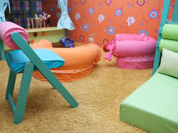 Best Flooring Option Pictures  Ideas For Every Room HGTV - Flooring for kids room