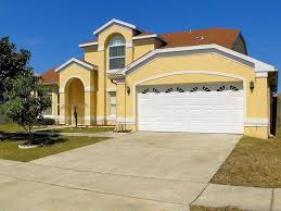 Five Bedroom House Vacation Home Lindfields Five Bedroom House 2891 Kissimmee Fl