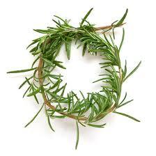 herb wreath mini herb wreaths popsugar smart living